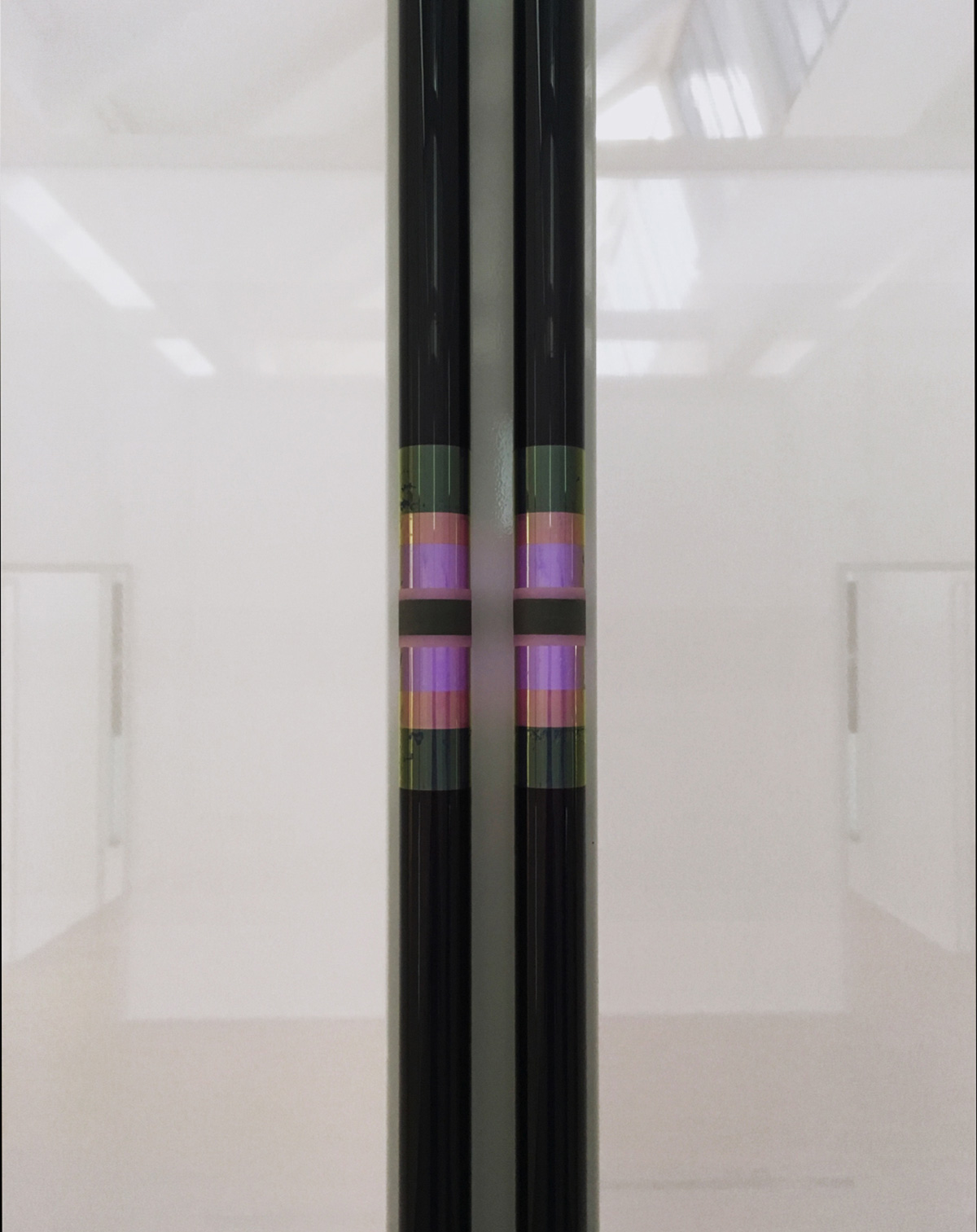 Robert Irwin's <em>Excursus: Homage to the Square<sup>3</sup></em>