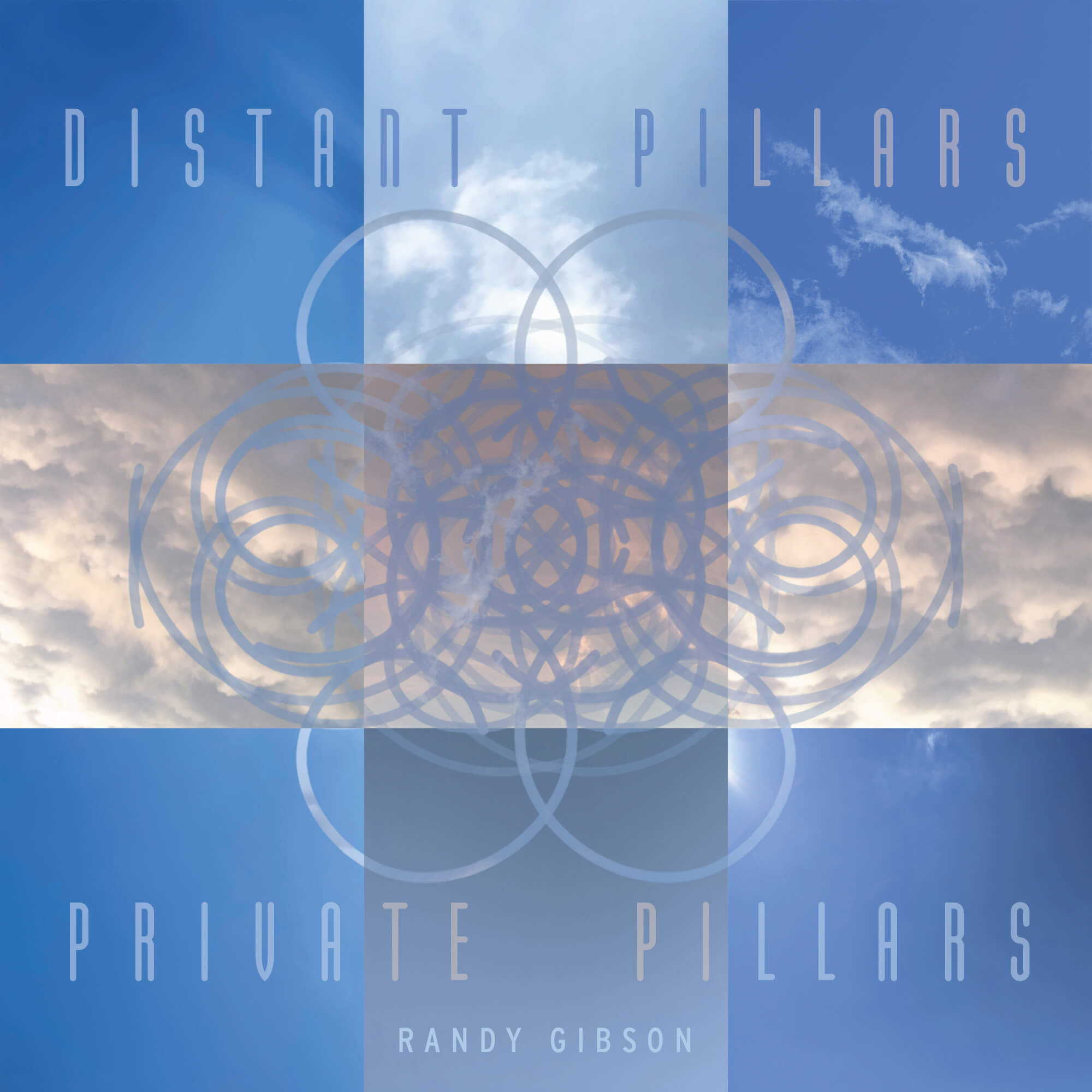 Randy Gibson's <em>Distant Pillars, Private Pillars</em>