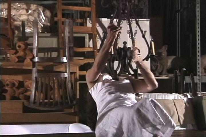 Still from the video for <em>Aqua Madora</em> by Ana Baer-Carrillo