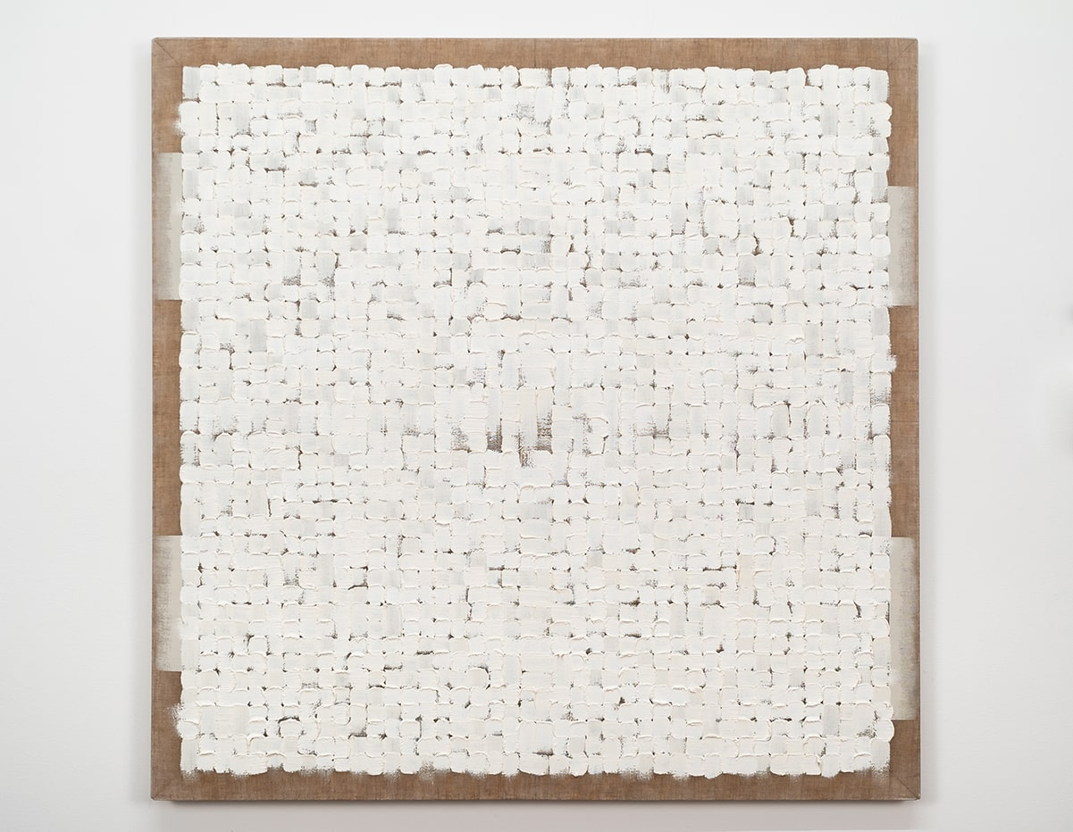 Randy Gibson : Quadrilateral Grid 2 (Lead)