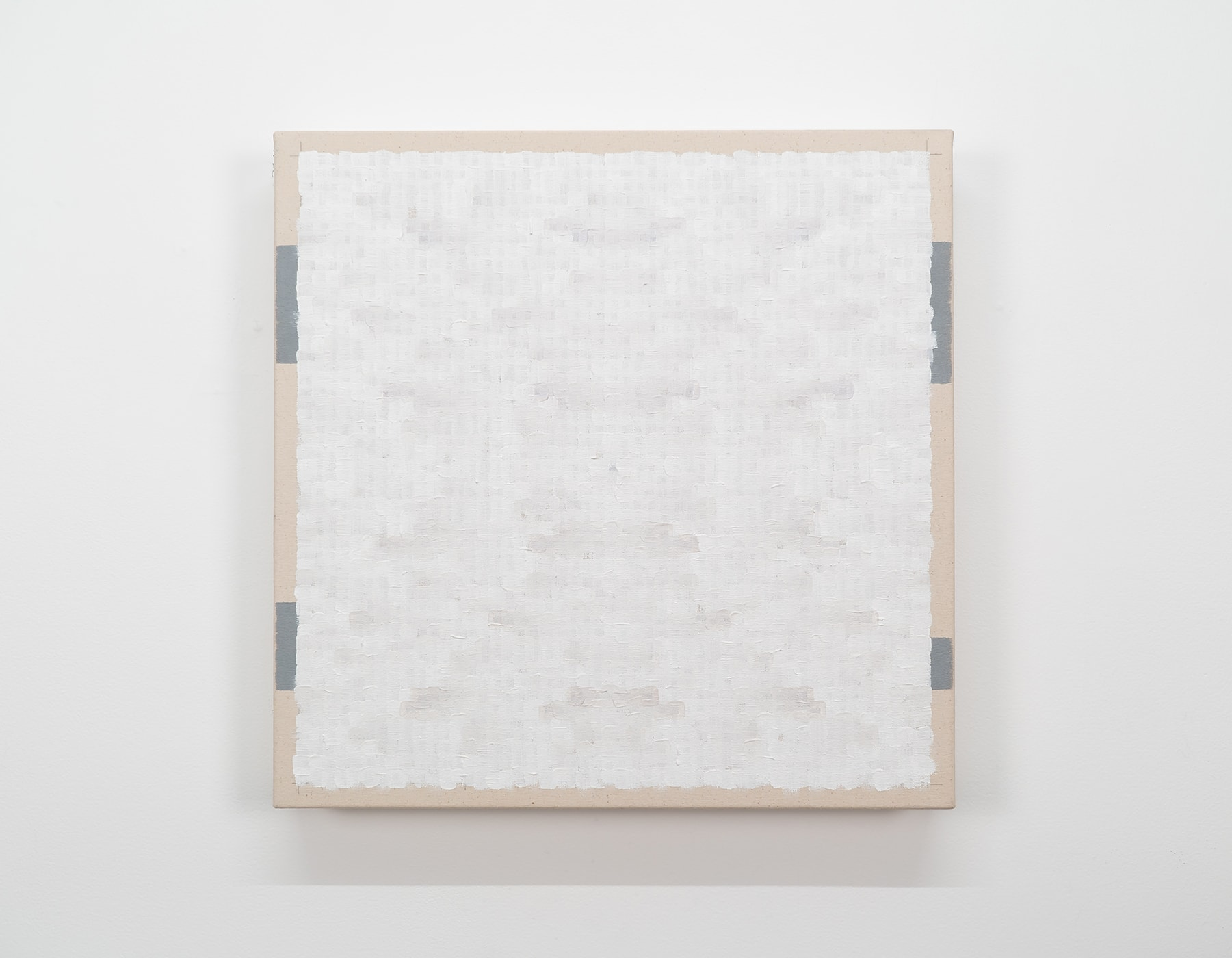 Randy Gibson : Quadrilateral Grid 4 (Interference)