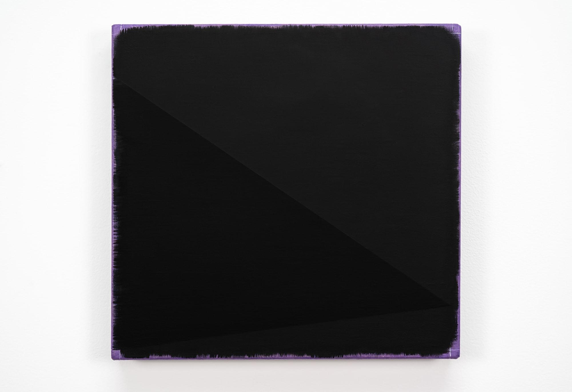 Randy Gibson : Rational Wedge 49:8 (Black)