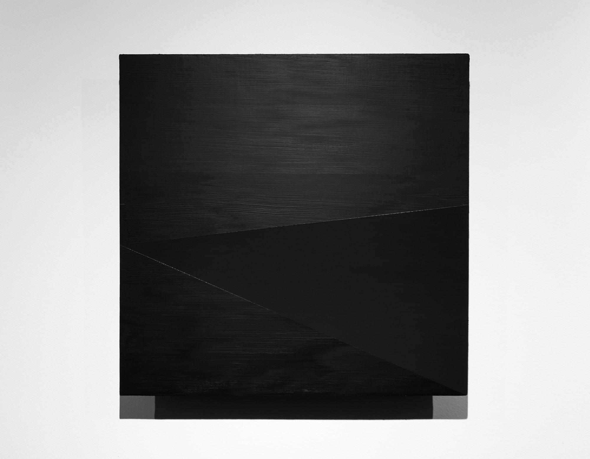 Randy Gibson : Rational Wedge 81:64 (Black)