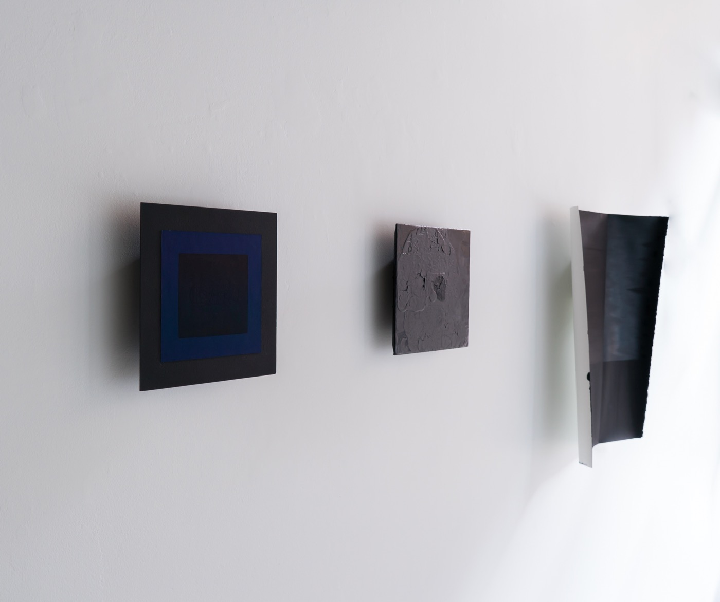 Randy Gibson: Rational Time (Installation View)