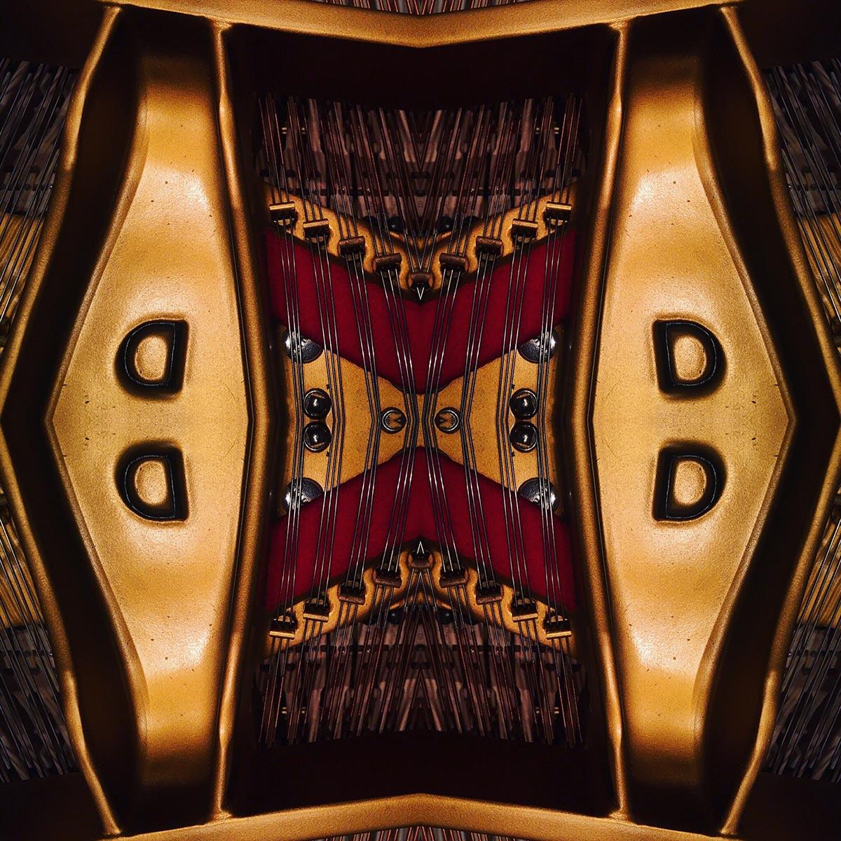 Steinway ″D″ Symmetry