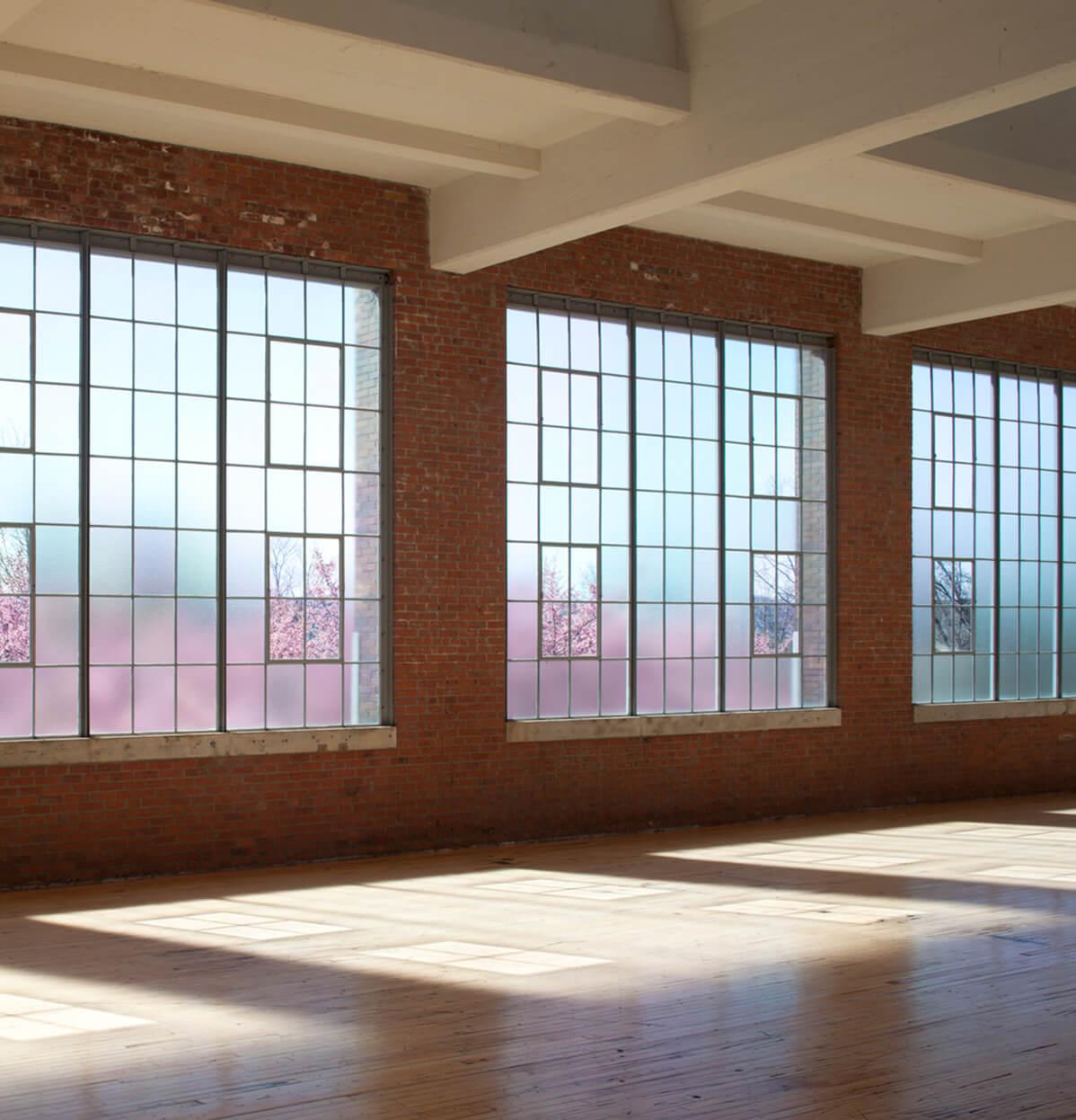 Dia Beacon, Riggio Galleries, Beacon, New York.